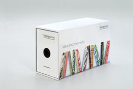Designpanel Musterbox groß