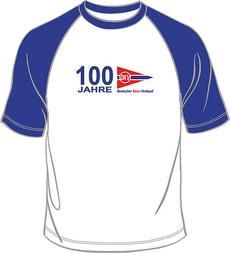 100 Jahre DKV-Shirt